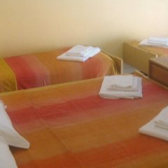Hotel Carmen Viserba Стандартный номер разные типы кроватей фото 5