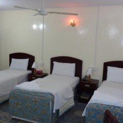 Sima Hotel Стандартный номер с различными типами кроватей фото 11