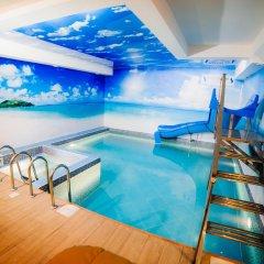 Гостиница Paradis Inn бассейн фото 3