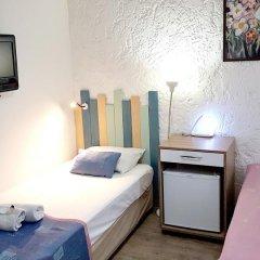 AlaDeniz Hotel 2* Номер категории Премиум с различными типами кроватей фото 8