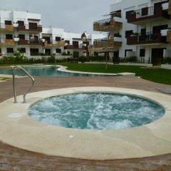 Отель Silene apartemento 3010 Испания, Ориуэла - отзывы, цены и фото номеров - забронировать отель Silene apartemento 3010 онлайн бассейн фото 2