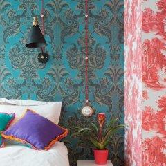 Арт отель Че Стандартный номер с различными типами кроватей фото 37