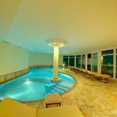 Hotel Hofbrunn Горнолыжный курорт Ортлер бассейн