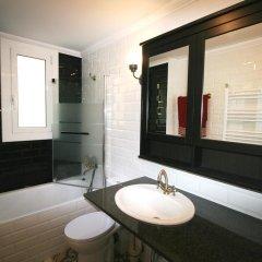 Отель Moreryadom Барселона ванная