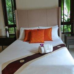 Отель Ratchamaka Villa комната для гостей фото 3