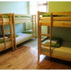 Elegance Hostel and Guesthouse Кровать в мужском общем номере с двухъярусной кроватью фото 3