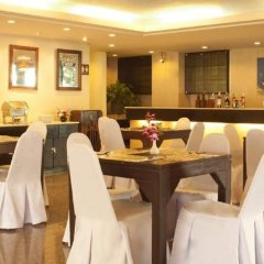 Royal Panerai Hotel питание фото 3