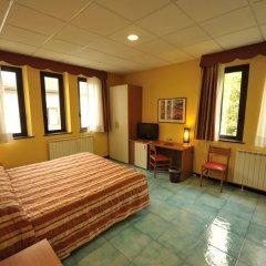 Parco Hotel Sassi 3* Стандартный номер с различными типами кроватей фото 5