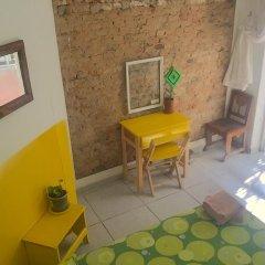 Отель Casa Canario Bed & Breakfast 2* Стандартный номер с двуспальной кроватью фото 5