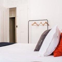 Отель BoHo Alecrim - Guesthouse комната для гостей фото 2