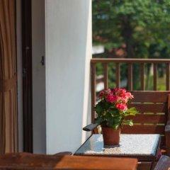 Отель Jomtien Boathouse 3* Номер Делюкс с различными типами кроватей фото 6