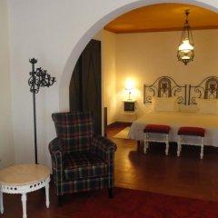 Отель The Literary Man комната для гостей фото 3