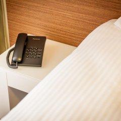 Отель Invite Wroclaw 4* Люкс с различными типами кроватей фото 4