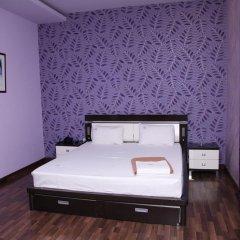Hotel Ritzar 3* Стандартный номер с двуспальной кроватью фото 5