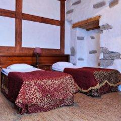 Отель St.Olav 4* Стандартный номер фото 2
