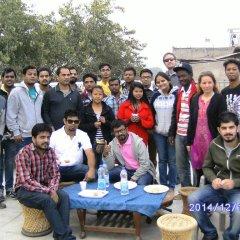 Hotel Grace Agra фото 2