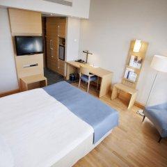 Original Sokos Hotel Helsinki 3* Стандартный номер с двуспальной кроватью фото 4