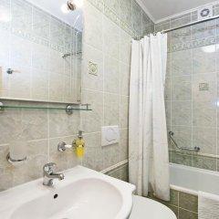 Отель Pension Villa Rosa 3* Стандартный номер с различными типами кроватей фото 4