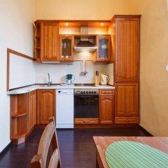 Апартаменты LikeHome Апартаменты Тверская Улучшенные апартаменты разные типы кроватей фото 35