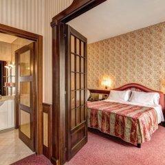 Hotel Romana Residence 4* Люкс с различными типами кроватей