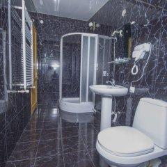 Отель Леадора ванная