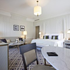 Отель Fairmont Le Montreux Palace 5* Люкс с различными типами кроватей фото 6