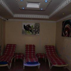 Hildegard Турция, Аланья - 2 отзыва об отеле, цены и фото номеров - забронировать отель Hildegard онлайн спа