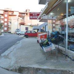 Отель Erioni Албания, Саранда - отзывы, цены и фото номеров - забронировать отель Erioni онлайн парковка