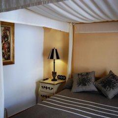 Отель Posada San Fernando комната для гостей фото 5