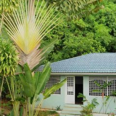 Отель Doctors Cave Beach Hotel Ямайка, Монтего-Бей - отзывы, цены и фото номеров - забронировать отель Doctors Cave Beach Hotel онлайн интерьер отеля фото 2
