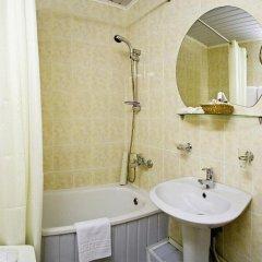 Гостиница Волга 2* Номер Комфорт с разными типами кроватей фото 21