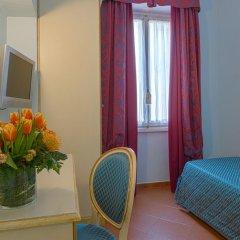 Hotel Donatello 3* Стандартный номер с различными типами кроватей фото 2