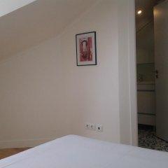 Отель Sincerely Lisboa Стандартный номер с двуспальной кроватью фото 13