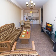 Апартаменты FlatsInYerevan - Apartments at Aram Street (New Building) интерьер отеля фото 3