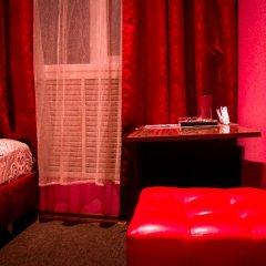 Гостиница Mini Lux Inn спа фото 2