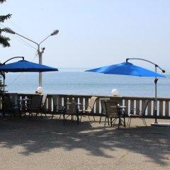 Гостиничный комплекс Голубой Севан пляж