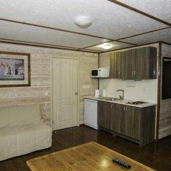 Гостиница Country Club Edem Апартаменты с разными типами кроватей фото 7