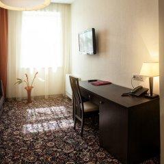 Парк Отель 4* Номер Делюкс с различными типами кроватей фото 3