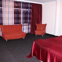 Hotel Dombay 3* Апартаменты с различными типами кроватей фото 7