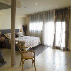 Hotel Calabria Стандартный номер с различными типами кроватей фото 21