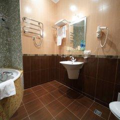 Гостиница Виктория 4* Люкс с различными типами кроватей фото 10