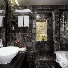 Отель Belle Maison Hadana Hoi An Resort & Spa - managed by H&K Hospitality. 4* Люкс с различными типами кроватей фото 6