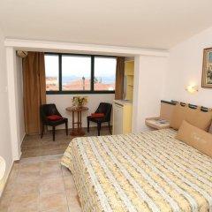 Отель Philoxenia Spa Hotel Греция, Пефкохори - отзывы, цены и фото номеров - забронировать отель Philoxenia Spa Hotel онлайн комната для гостей фото 4