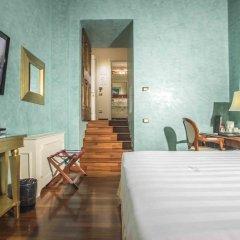 Golden Tower Hotel & Spa 5* Номер Tower делюкс с двуспальной кроватью фото 9
