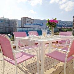 Отель Ferran Pedralbes Penthouse Испания, Барселона - отзывы, цены и фото номеров - забронировать отель Ferran Pedralbes Penthouse онлайн питание