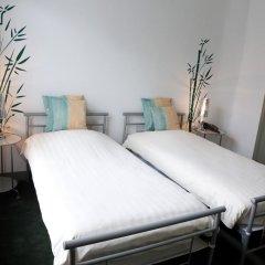 Отель Eurotel комната для гостей фото 5
