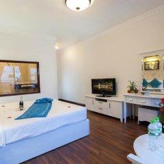 Отель Hanoi Friends Inn & Travel 2* Номер Делюкс с различными типами кроватей фото 7