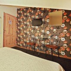 Отель Sleep In BnB 3* Стандартный номер с двуспальной кроватью (общая ванная комната) фото 11