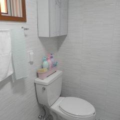 Отель Gain Hanok Guesthouse ванная фото 2