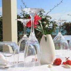 Aregai Marina Hotel & Residence питание